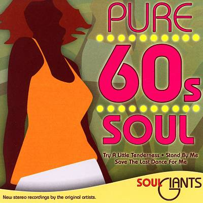 Pure 60's Soul