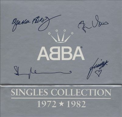 25th Anniversary Singles Collection