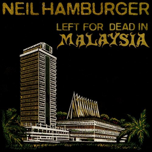 Left for Dead in Malaysia