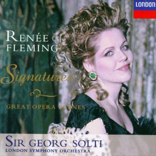 Signatures-Great Opera Scenes