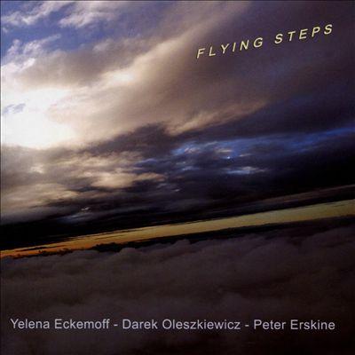 Flying Steps