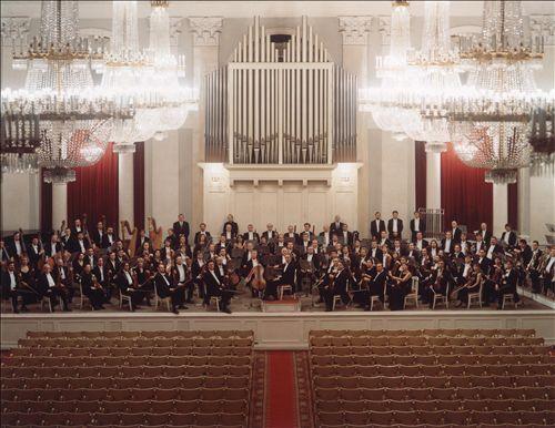 St. Petersburg Philharmonic Orchestra