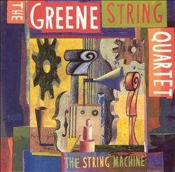 The String Machine