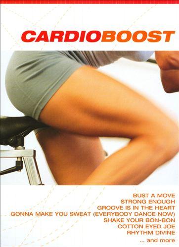 Cardioboost