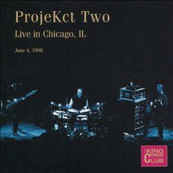 Live in Chicago, Il 1998