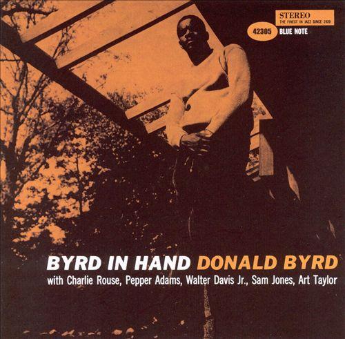 Byrd in Hand