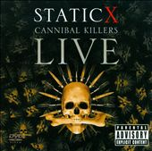 Cannibal Killers Live