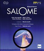 Strauss: Salome [Video]