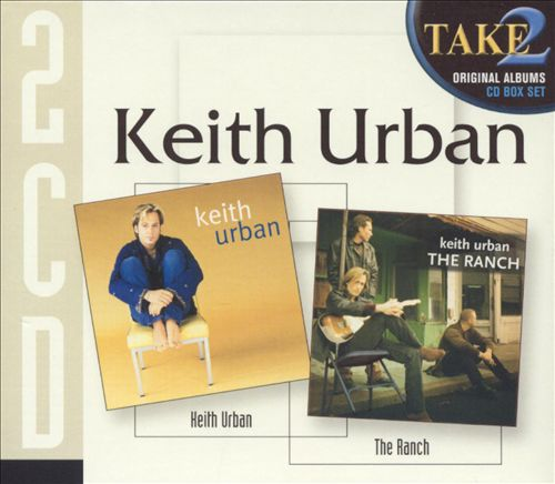 Keith Urban/The Ranch