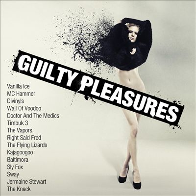 Guilty Pleasures [Capitol]