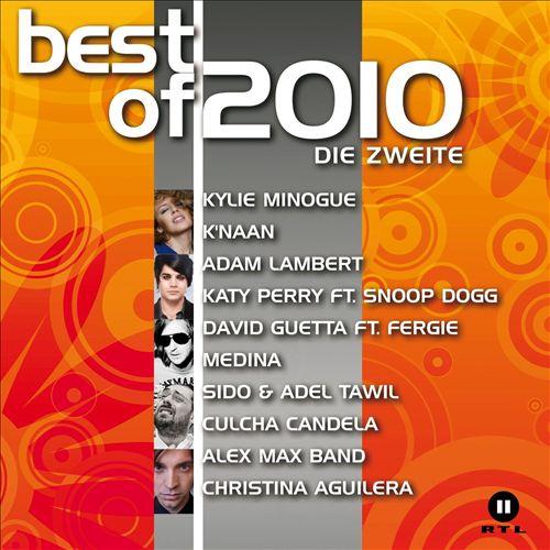 Best of 2010: Die Zweite