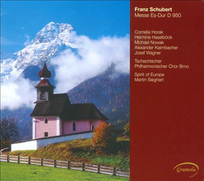Schubert: Messe Es-Dur, D 950