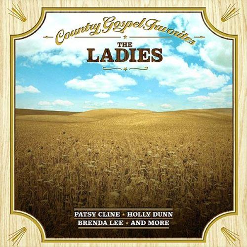 Country Gospel Favorites: The Ladies
