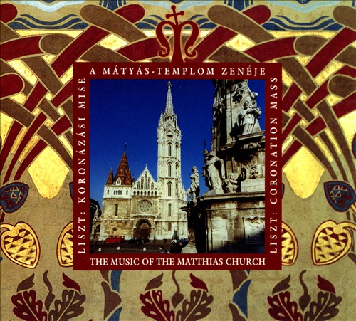 The Music of the Matthias Church