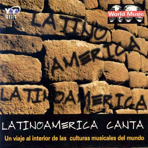 Latinoamerica Canta
