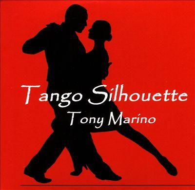 Tango Silhouette