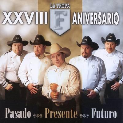 XXVIII Aniversario: Pasado, Presente y Futuro