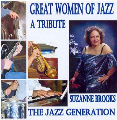 Great Women of Jazz: A Tribute