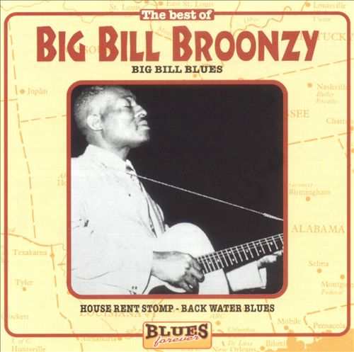 Best of Big Bill Broonzy
