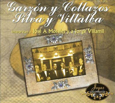 Interpretan a Jose a Morales Y a Jorge Villamil