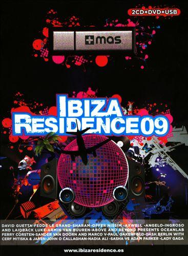 Ibiza Residence '09