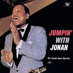 Jumpin' with Jonah