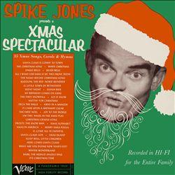 Spike Jones Presents a Christmas Spectacular