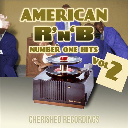 American R'n'B No. 1 Hits, Vol. 2