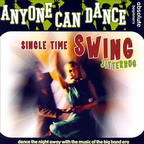 Single Time Swing Jitterburg