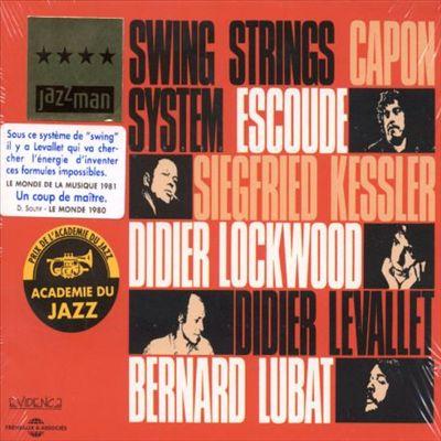 Swing Strings System