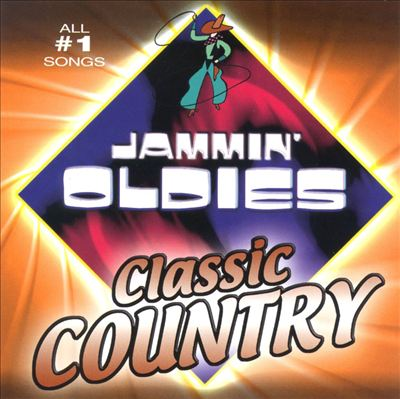 Jammin' Oldies: Classic Country