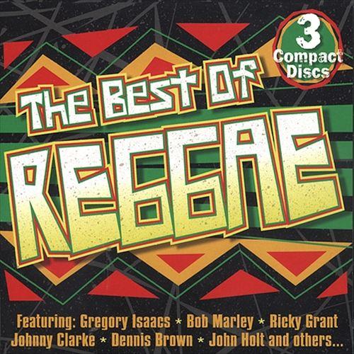 Best of Reggae [EMI]