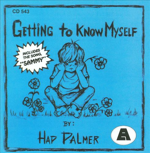 Getting to Know Myself