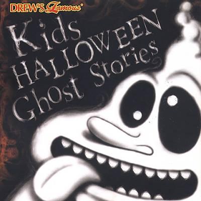 Drew's Famous Kids Halloween Ghost Stories