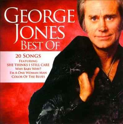 Best of George Jones [TGG]