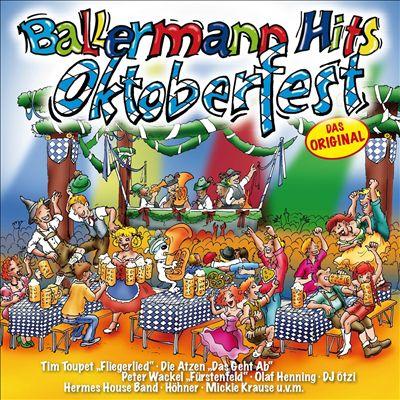 Ballermann Hits: Oktoberfest