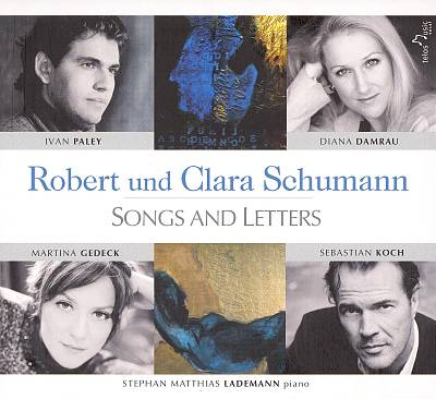 Robert und Clara Schumann: Songs and Letters