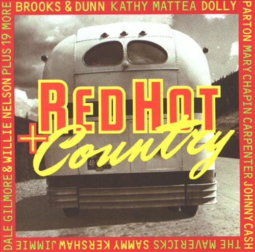 Red Hot + Country