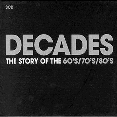 Decades: Story of the 60's, 70's & 80's [EMI]