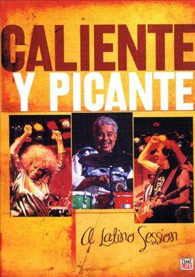 Caliente y Picante: A Latino Session