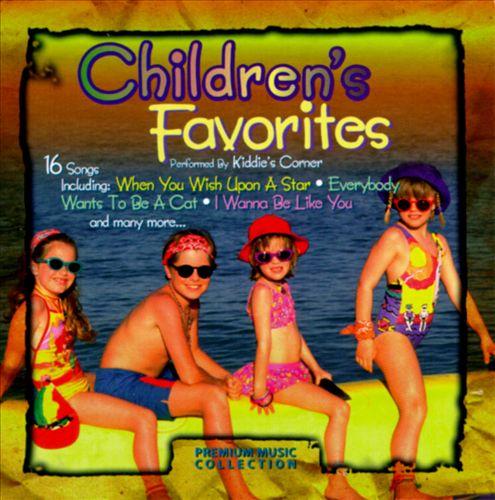 Children's Favorites [Premium]