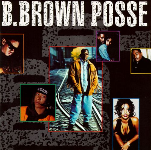 B. Brown Posse