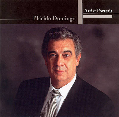 Artist Portrait: Plácido Domingo