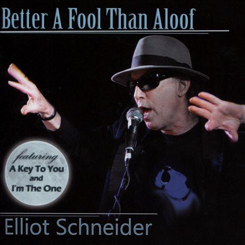 Better a Fool Than Aloof