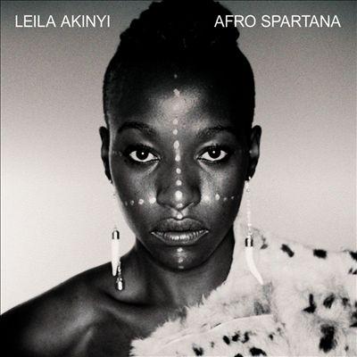 Afro Spartana