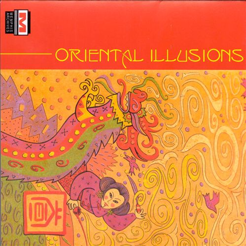 Oriental Illusions