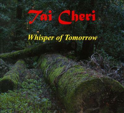 Whisper Of Tomorrow