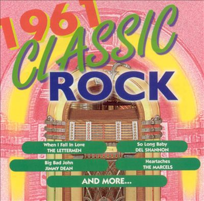 1961 Classic Rock