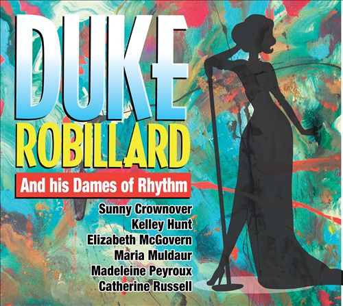 Duke & His Dames of Rhythm