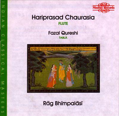 Rag Bhimpalasi